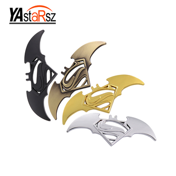 YASTARSZ 3D Metal Moto Car Sticker Logo Emblem Badge Car Styling for Fiat Bmw Ford Lada Audi Honda toyota opel chevrolet Jeep VW